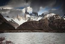 Adventurous Patagonia / Let's go on an adventure in Patagonia !