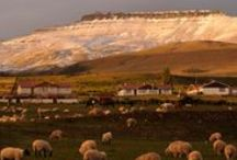 Places to stay in Patagonia / Great hotels and places to stay in Patagonia.