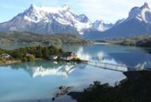 Torres del Paine / Torres del Paine National Park, on the edge of the South Patagonian Ice Cap is Patagonia's number one destination for adventurous travellers.  http://www.swoop-patagonia.co.uk/torres-del-paine/
