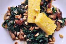 Meatless Menu: Kale / by Meatless Monday