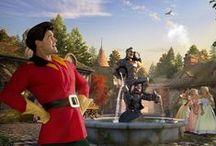 Gaston! / Ultimate bad boy... / by Jean Mayo