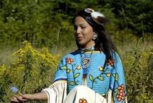 Beauty of Native American Women & Children / No greater natural beauty... / by Jean Mayo