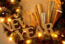 New Years / by Julie Prince