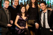 How I Met Your Mother / by Julie Prince