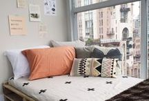 Bedroom / Bedroom Decor and Inspiration / by Cassie Poe