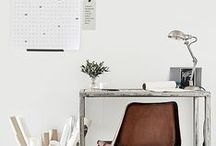 Office Room / Office Decor and Inspiration / by Cassie Poe