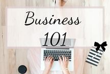 Business 101 / Being a WAHM and Business Owner is hard work - but worth the reward!!!