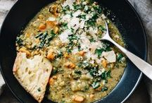 Vegan Lentil Recipes / This board features easy and healthy recipes using lentils. Recipes are dairy-free and gluten-free, vegan only.