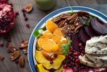 Paleo Side Dishes / This board contains paleo side dishes that are gluten- and dairy-free, and made with real food ingredients.