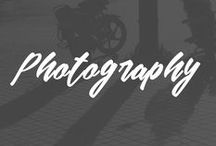 Photography Inspiration