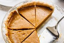 Vegan Thanksgiving Recipes / This board contains vegan recipes that are great for a healthy, plant-based Thanksgiving. All recipes are gluten- and dairy-free, using real food ingredients.