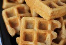 Cassava Flour Recipes / This board contains recipes using cassava flour, a grain-free, paleo-friendly flour.
