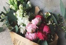 Flowers and Aromas
