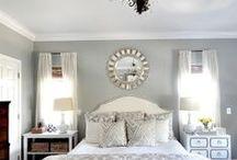 Master Bedroom / by Ashley Meyer - Design Build Love