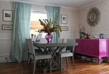 Dining Room / by Ashley Meyer - Design Build Love