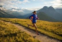 Run. / by Hugh Crethar