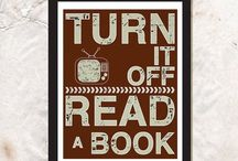 My ❤ for books