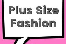Plus Size Fashion / Sharing some awesome plus size fashion ideas here.