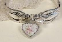 Jewelry Ideas / by Terri Norwood