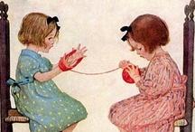 Knitting & Things / by Terri Norwood