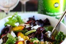 Salads / by Lori Parker