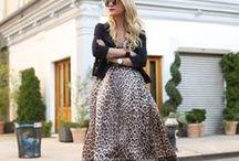 Fashion / by Carley Schultz