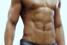 Sexy Men  / by Carley Schultz