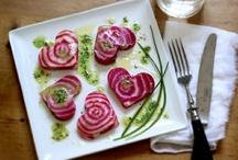 InspiRational Recipes / by Katarina Nienaber