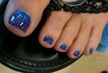 Nails / by Carley Schultz