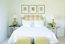 Guest Bedroom / by Melissa Spivey