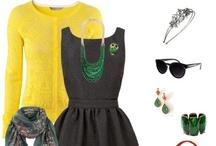My Style / by Reliza Esteban-Licuanan