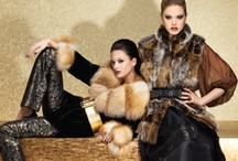 Beautifully Canadian Collections / Authentic Canadian-made furs, for real luxury and natural beauty. Each piece is a unique work of art made with love in a Canadian fur atelier.