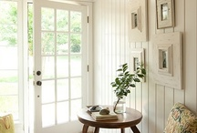 Foyer / by Melissa Spivey