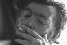 Escritores y poetas / by Ana A.M,