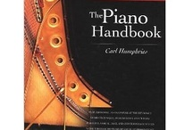 Books Worth Reading / Books worth reading for pianists, and for those who are interested in the field of piano technology.