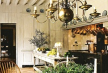 Kitchen / by Cindy Luers
