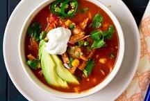 Soup, Chowder & Chili / #Soup #Chowder #Chili #Goulash