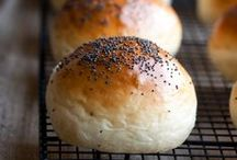 recipes | breads, baked goods / For the yeast-a-phobe to the seasoned bread baker alike...