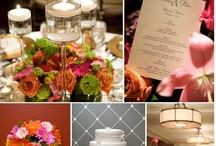 My Dream Wedding / I imagine my wedding as a fairy tale... simply beautiful  / by Kelly Young