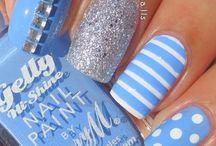 Nails..nails..nails! / Nails......beautiful, creative nails! / by Karen Cole