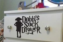 Dobby's Sock Drawer / by Lisa Goodwin Photography
