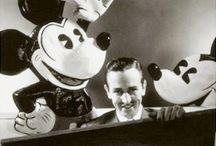 Disney  / M I C K E Y  M O U S E.........sing it with me! / by Karen Cole