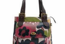 SM Shoulder Bags / A growing collection of our Shoulder Bags in all Sophia & Matt fabric prints