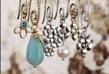 Earrings I Love / I would like to have all these gorgeous earrings please! / by Karen Cole