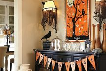 Halloween  / by Heather Anderson Ede