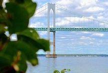 Newport Instagram Photos (@DscvrNewport)