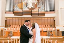 Arborlawn Methodist Church Weddings / Arborlawn Methodist Church in Fort Worth, Texas - wedding ceremony ideas and inspiration.