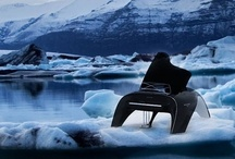 Pianos in Nature and Outdoor Pianos