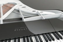 Designing the Piano of the Future