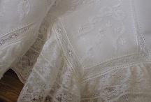 Heirloom Sewing Ideas / by Terri Norwood